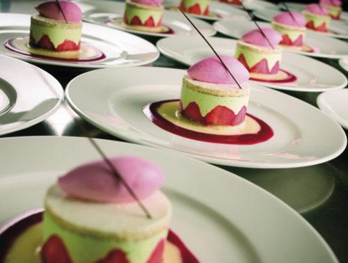Serie Banquet