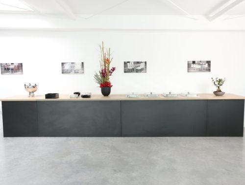 Serie Murano schwarz